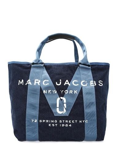 Omuz Çantası-Marc Jacobs
